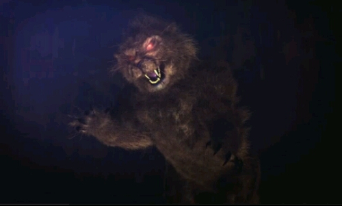 Wampus Beast Mountain Monsters Mountain monsters (s2/ep10