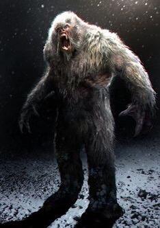 Bigfoot of Lee County: Raven Mocker, Parts I and II